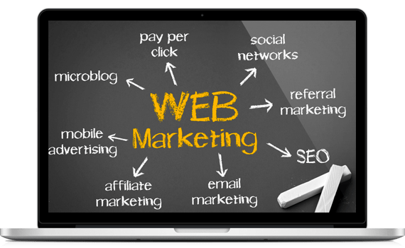 Formations Webmarketing - Canopea Avesnes