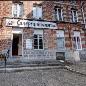 Agence Web Avesnes